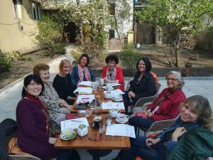 Czech Conversation Group on ZOOM @ TBD - Contact organiser for location   Hlavní město Praha   Czechia