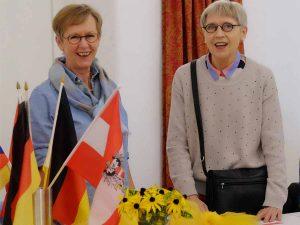 German Speaking Get Together Group on ZOOM