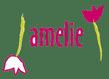 Amelie Logo