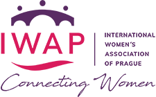 International Women's Association of Prague Logo