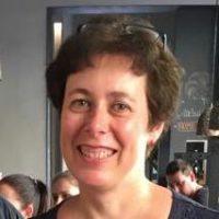 Jill Meron