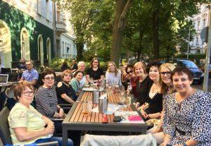 Happy Hour on ZOOM @ various   Hlavní město Praha   Czechia