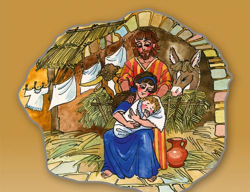 Charles Bridge Museum Nativity Scene Exhibition