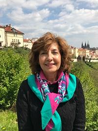 Shirley Lanzieri