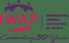 International Women's Association of Prague Logo